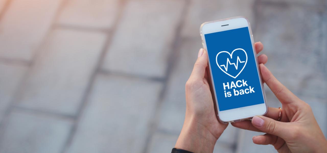 Sandoz HACk – Healthcare Access Challenge 2018 (€20,000 in Funding)