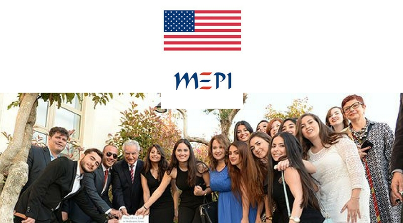 US-Middle East Partnership Initiative (MEPI) Tomorrow's Leaders Undergraduate Program 2019 (Fully-funded)