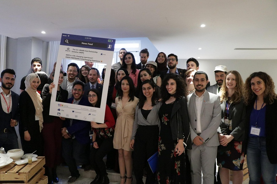 US-Middle East Partnership Initiative (MEPI) Student Leaders Program 2019 (Fully-funded)
