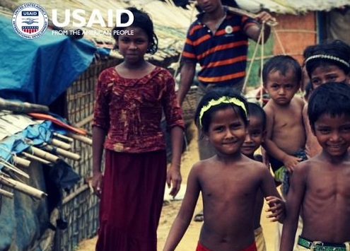 USAID Food for Peace Photo Contest 2018