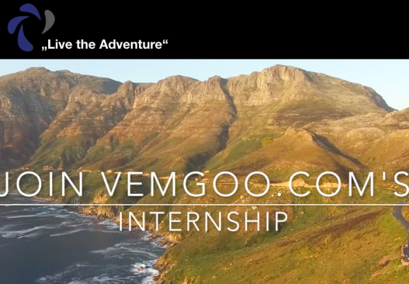 Vemgoo Internship Program 2019 in Cape Town, South Africa