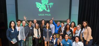 Wege Prize 2019 – International Student Design Competition (Over $30,000 in prizes)