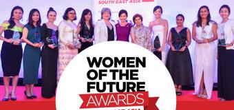 Women of the Future Awards Southeast Asia 2019