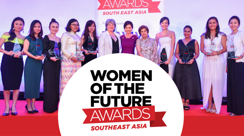 Women of the Future Awards Southeast Asia 2019