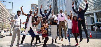 World Bank Africa Region's #Blog4Dev Competition 2018