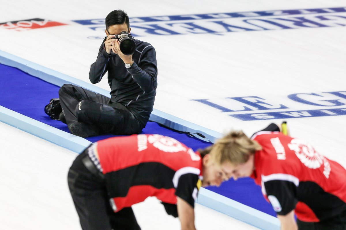 World Curling Federation Sports Media Trainee Programme 2019 (Fully-funded trip to Estonia, Canada or Norway)