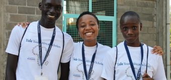 Yale Young African Scholars Program 2019 (Fully-funded)