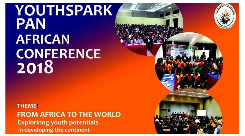 Youthspark Pan-African Conference 2018 in Nairobi, Kenya