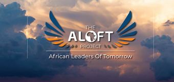 African Leaders of Tomorrow (ALofT) Project 2019