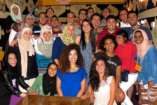 AMIDEAST MEPI Tomorrow's Leaders Scholarship Program 2019/2020