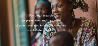 AREF/EDCTP Preparatory Fellowships 2019 for emerging African health researchers (Up to €70,000 of funding)