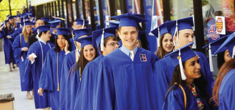 American University (AU) Emerging Global Leader Scholarship 2019