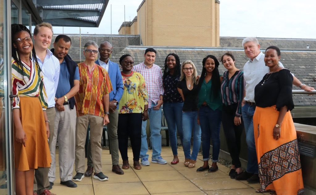 Africa Oxford Initiative (AfOx) Visiting Fellows Program 2019 (Fully-funded to Oxford)