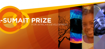 Al-Sumait Prize for African Development in Food Security 2019 ($1,000,000 USD prize)
