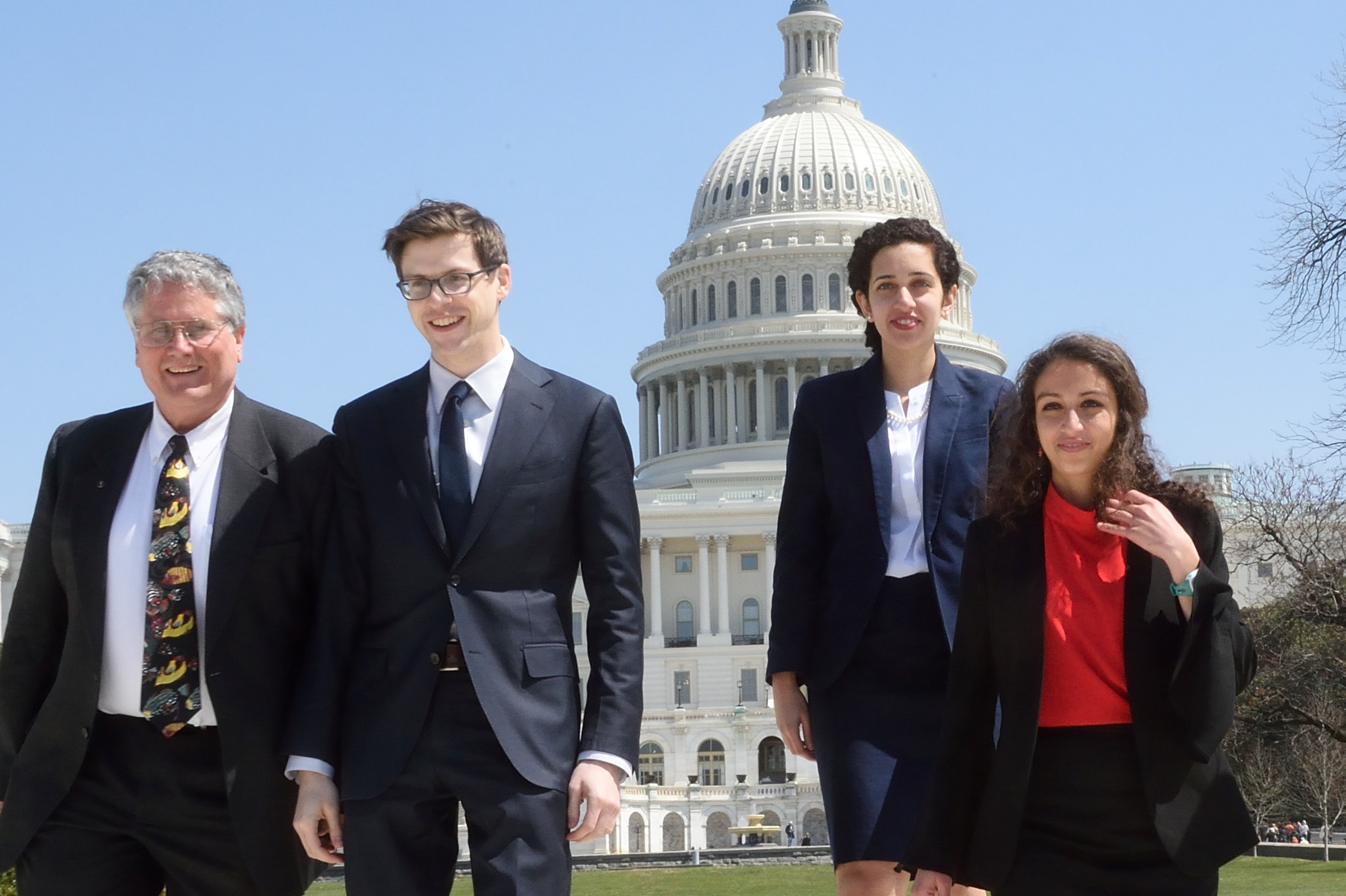 American Political Science Association Congressional Fellowship Program 2019/2020 (Funded)
