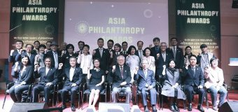 Call for Nominations: Asia Philanthropy Awards for Individuals and Non-Profits 2019