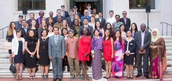 Beahrs Environmental Leadership Program 2020 at the University of California, Berkeley