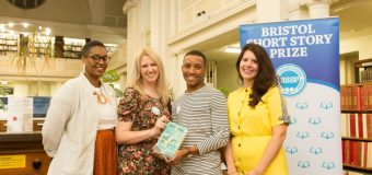 Bristol Short Story Prize for Young Writers 2019