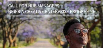 Call for Hub Managers: British Council Nigeria Creative Enterprise Program 2019 (Study Tour to the UK)