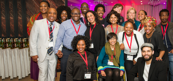 Canon Collins Trust Scholarships for Masters Study in the UK 2019 (Fully-funded)