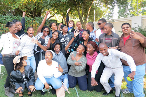 US Embassy South Africa Community College Initiative Program 2019-2020 (Fully-funded to the US)