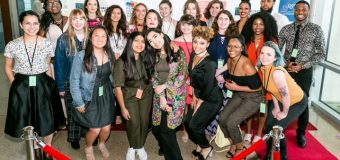 ConnectHer Girls Impact the World Film Festival Competition 2019 (Over $25K in prizes)