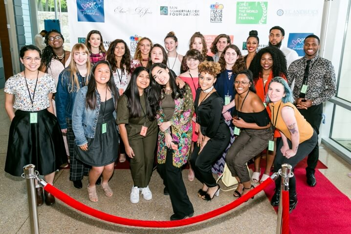 Connecther Girls Impact the World Film Festival Competition 2020 (up to $25K in prizes)