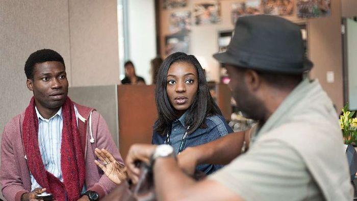 DOK.network Africa Residency Program for Filmmakers 2019