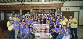 East-West Center YSEALI Impact eXL Regional Workshop 2019