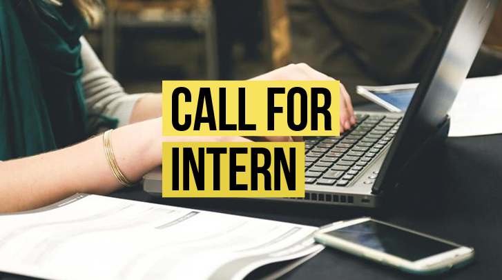 Federation of Young European Greens (FYEG) Internship 2019 (Paid)