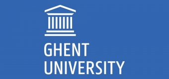 Ghent University Special Research Fund – Doctoral Scholarships 2020