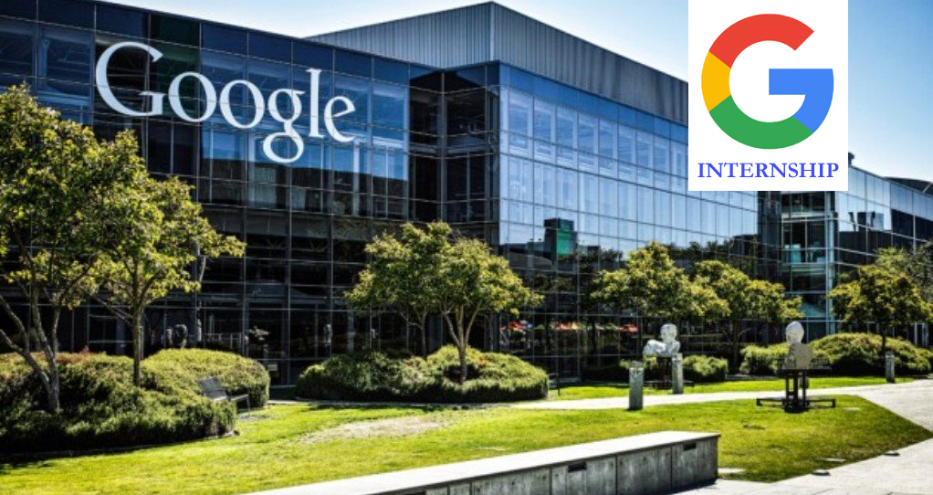 Google Software Engineering Research Internship for EMEA 2019