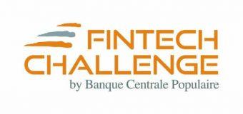 Groupe Banque Centrale Populaire Fintech Challenge 2018