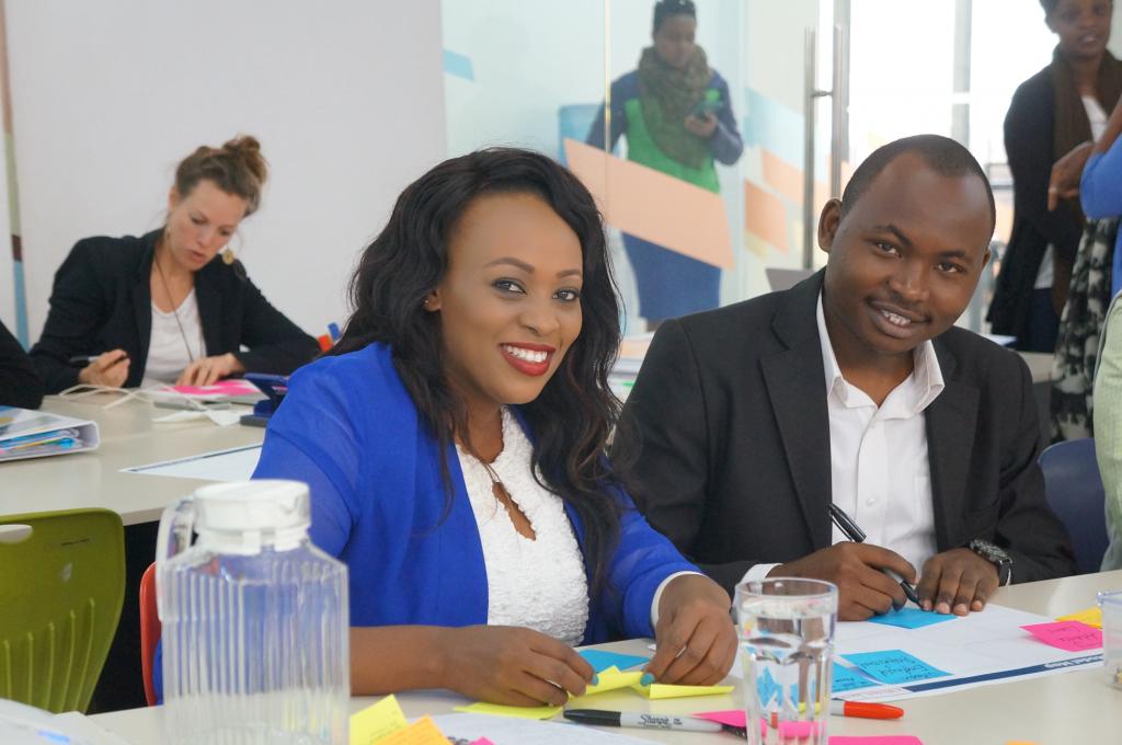 GrowthAfrica Scaleup Accelerator Programme 2019 in Kenya, Uganda, Ethiopia and Zambia