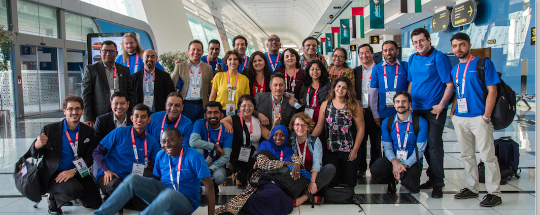 ICANN Fellowship Program 2019 to attend the ICANN66 Annual General Meeting in Montréal, Canada