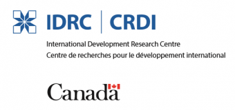 International Development Research Centre (IDRC) Research Award 2019