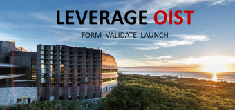 Innovation Square Startup Accelerator 2019 for Entrepreneurs (Fully-funded to Okinawa, Japan)