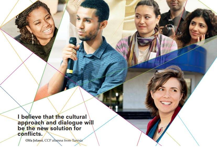 ifa CrossCulture Fellowship Programme 2020 (Fully-funded to Germany)