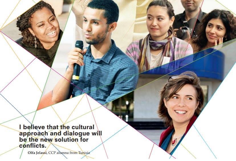 Institut für Auslandsbeziehungen (ifa) CrossCulture Fellowship Program 2019 (Funded)