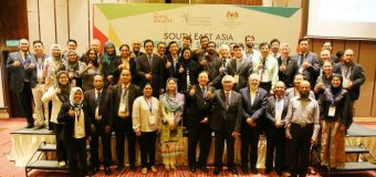 International Network for Government Science Advice Capacity Building Workshop for South Asia 2018 (Funded)