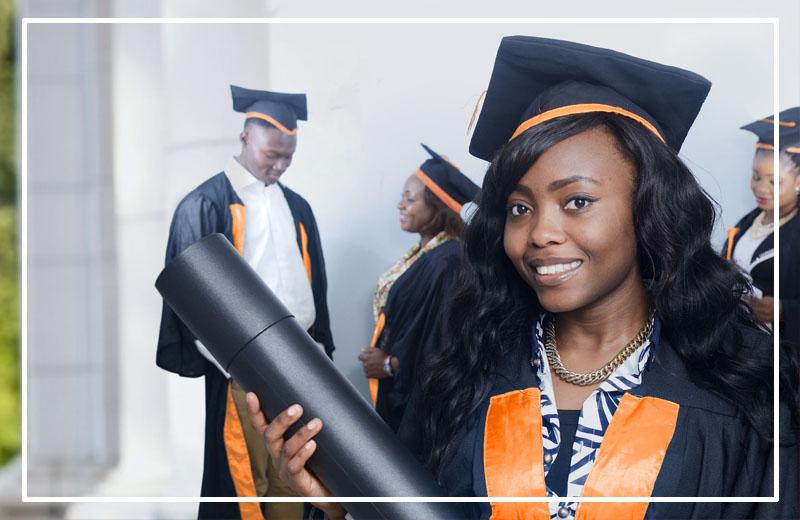 Jim Ovia Scholarship Program for Undergraduate Studies 2019