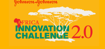 Johnson & Johnson Africa Innovation Challenge 2019 (up to $50,000)