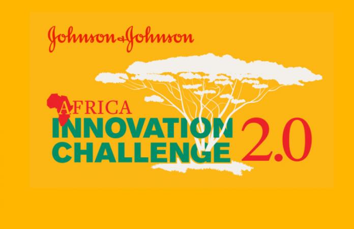 Johnson & Johnson Africa Innovation Challenge 2019 (up to $50,000)