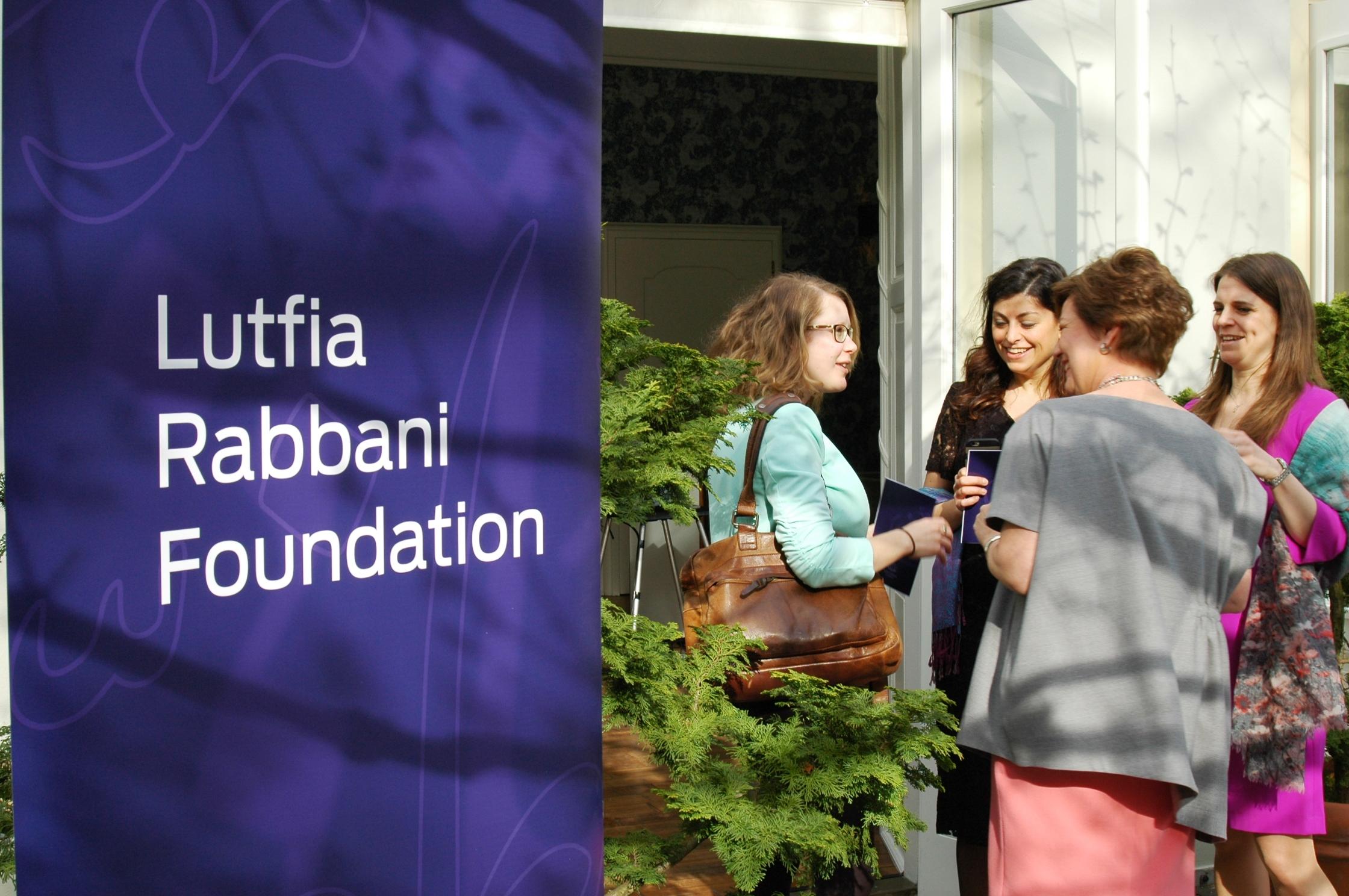 Lutfia Rabbani Foundation Mahmoud S. Rabbani Scholarship 2019/2020 (Up to €15,000)