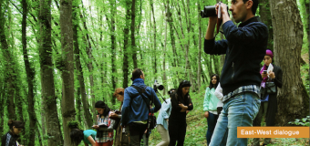 Marion Dönhoff Fellowship at the Michael Succow Foundation 2019 for post-graduate research on environmental issues (Fully-funded to Germany)
