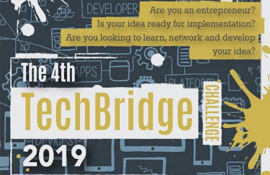 Mombassa TechBridge Challenge for Young Entrepreneurs and Start-ups 2019