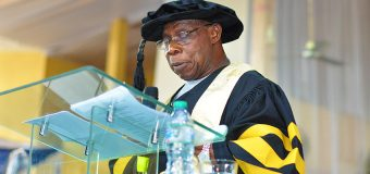 Olusegun Obasanjo Prize for Scientific Discovery and Technological Innovation 2018/2019