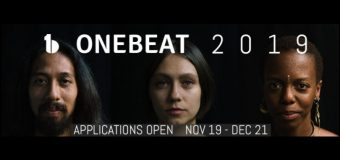 OneBeat International Residency Program 2019 for Emerging Musical Leaders (Fully-funded to the United States)
