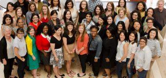 Online News Association Women's Leadership Accelerator 2019