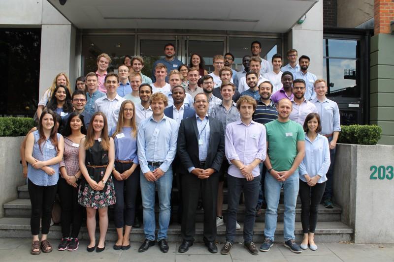 Overseas Development Institute (ODI) Fellowship Program 2019/2021 (Up to £21,000/year)